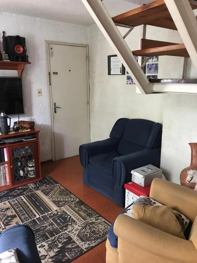 Foto Apartamento en Venta en  Goes ,  Montevideo  Duplex 2 Dormitorios - muy luminoso  - Goes