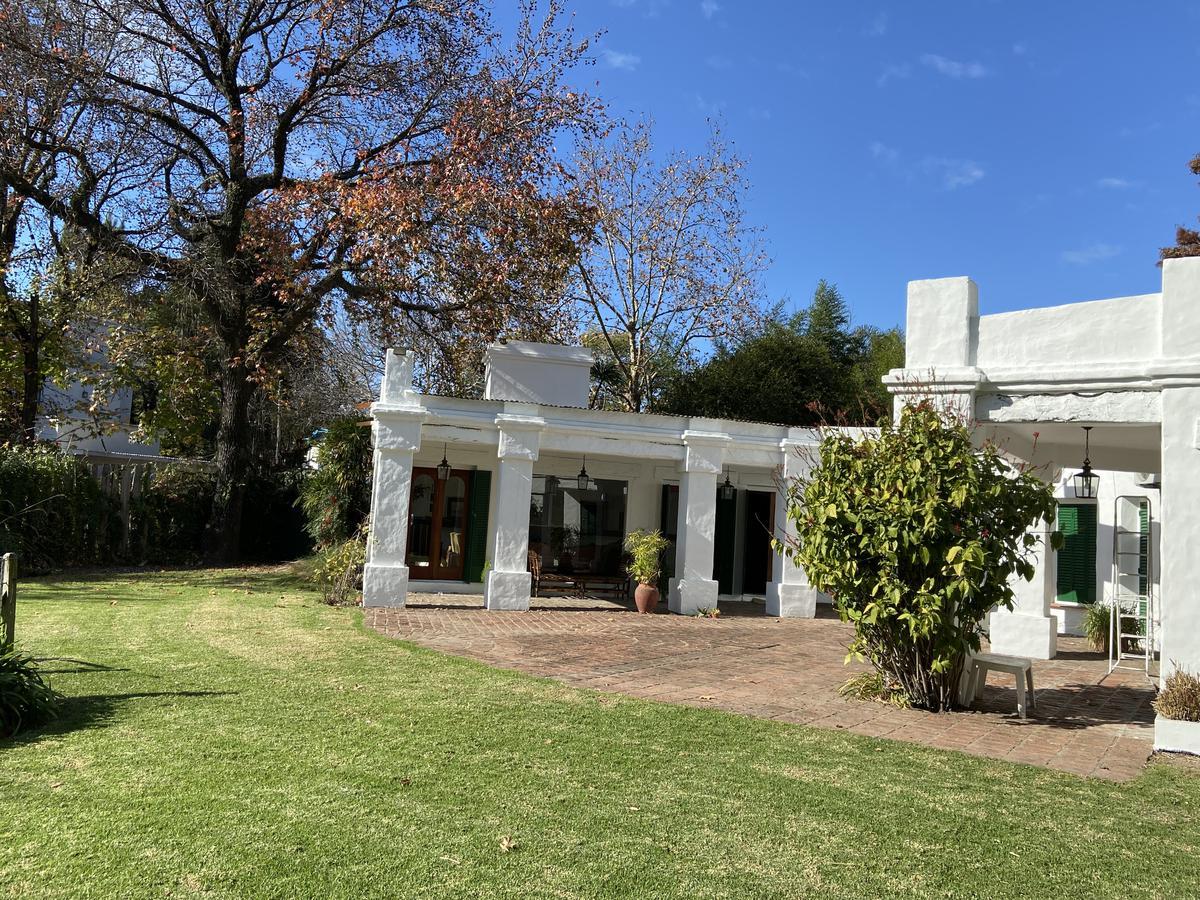 Foto Casa en Alquiler temporario en  San Isidro,  San Isidro  Esnaola al 1200