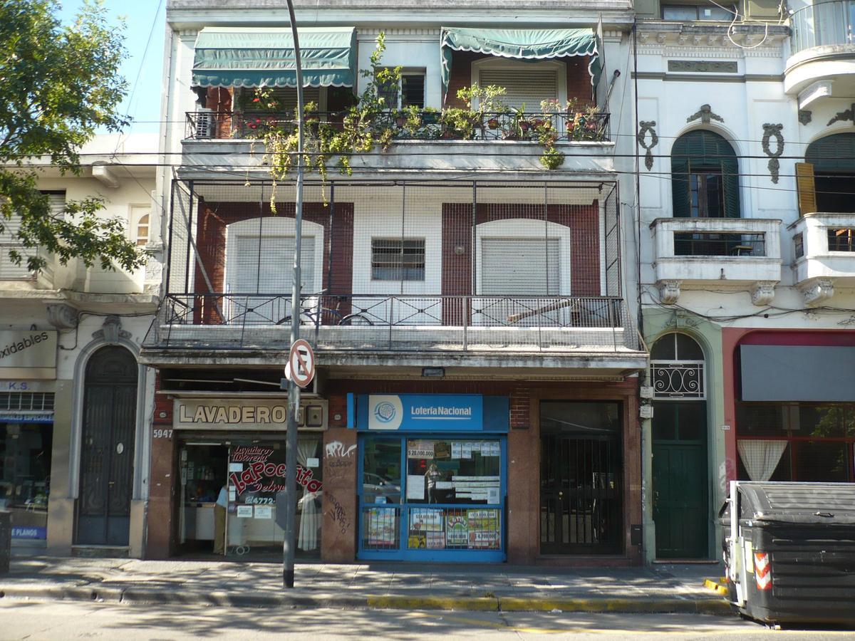 Foto Local en Venta en  Palermo ,  Capital Federal  Córdoba al 5900