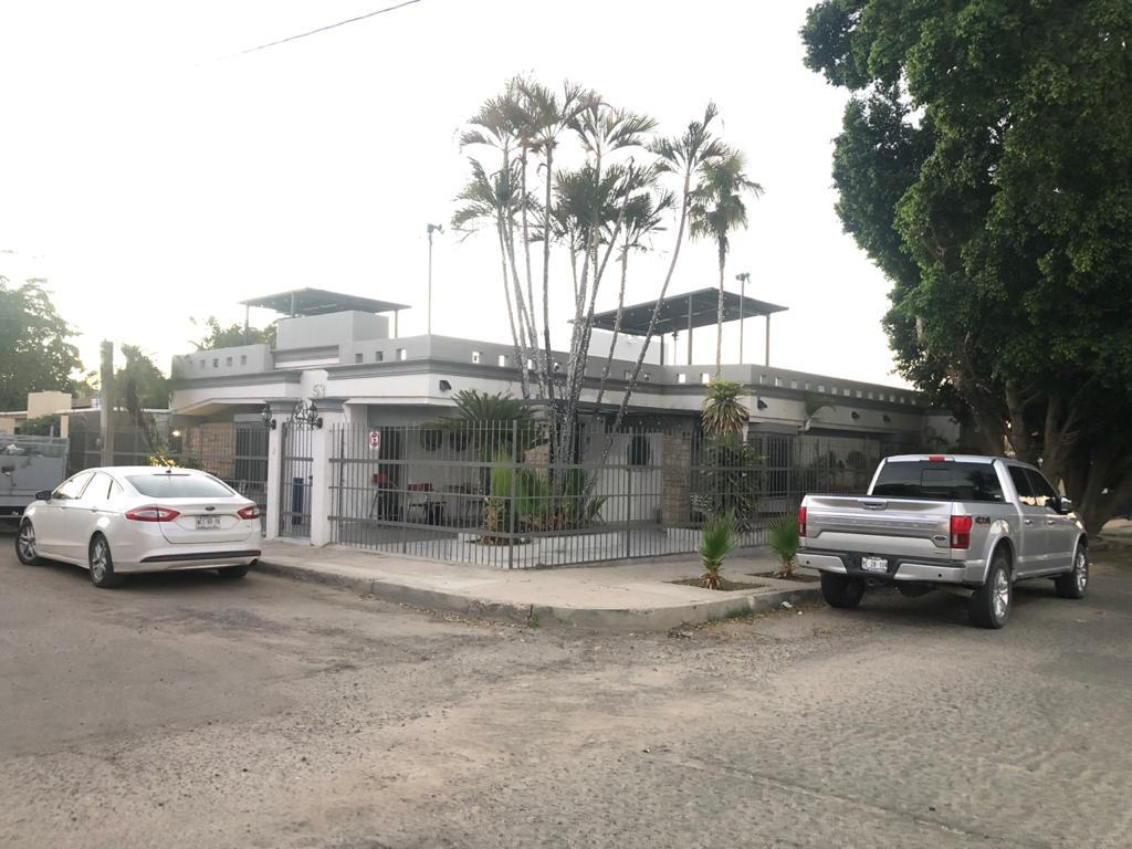 Foto Casa en Venta en  Periodista,  Hermosillo  CASA EN VENTA EN COLONIA PERIODISTA AL NORTE DE HERMOSILLO