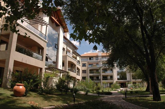 Foto Departamento en Venta |  en  Las Rosas,  Cordoba  Casonas del Norte - Penthouse! 3 Dormitorios! Dos terrazas