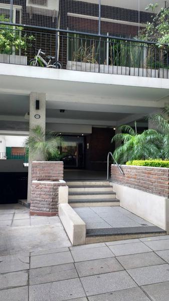 Foto Departamento en Venta en  Belgrano ,  Capital Federal  José Hernández al 1600