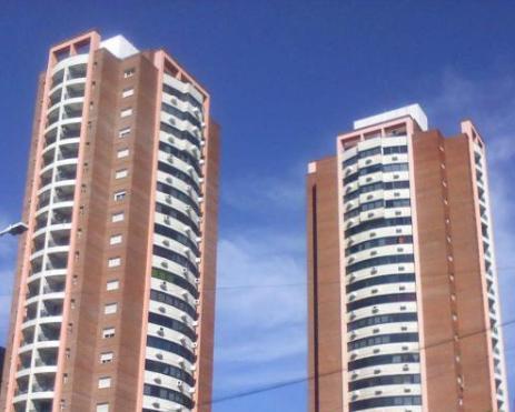 Foto Departamento en Alquiler en  Muñiz,  San Miguel  AVENIDA PRESIDENTE PERON AL 500 - MONOAMBIENTE EDIFICIO BARCELONA 6