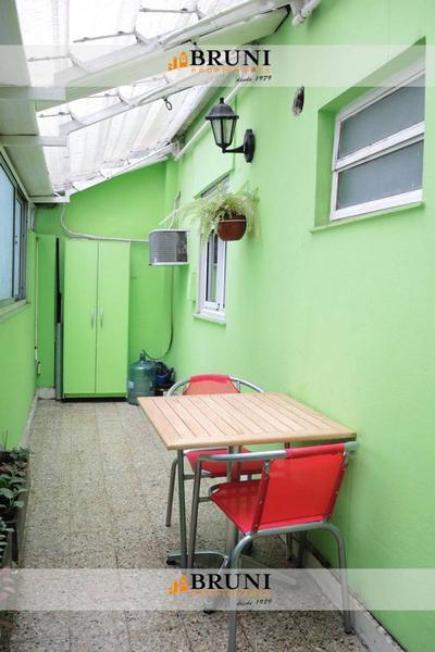 Foto Departamento en Venta en  Palermo ,  Capital Federal  Luis Maria Campos 1000, Piso