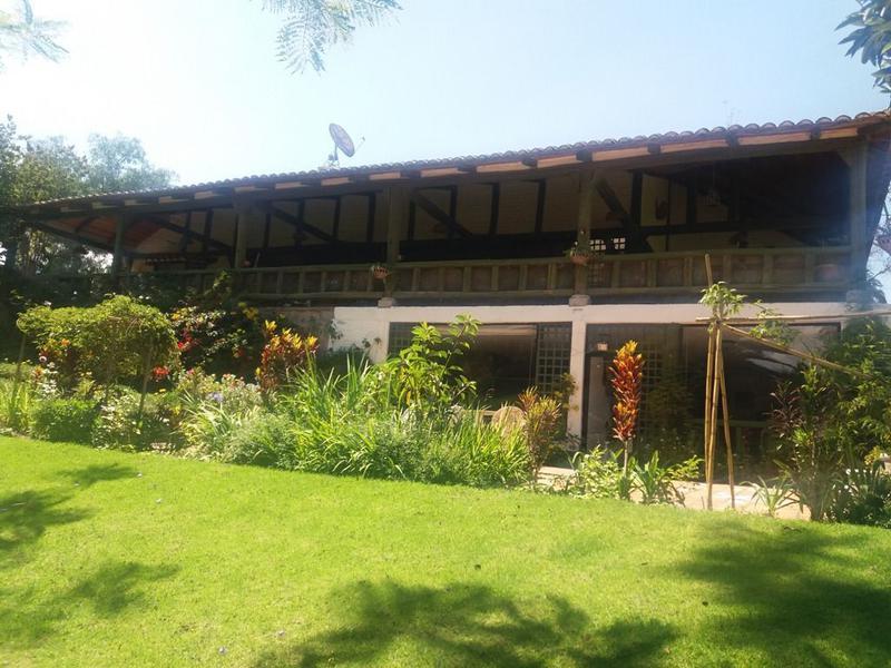 Foto Quinta en Venta en  Guayllabamba,  Quito  Quinta en Guayllabamba, ideal Hostería o Ancianto