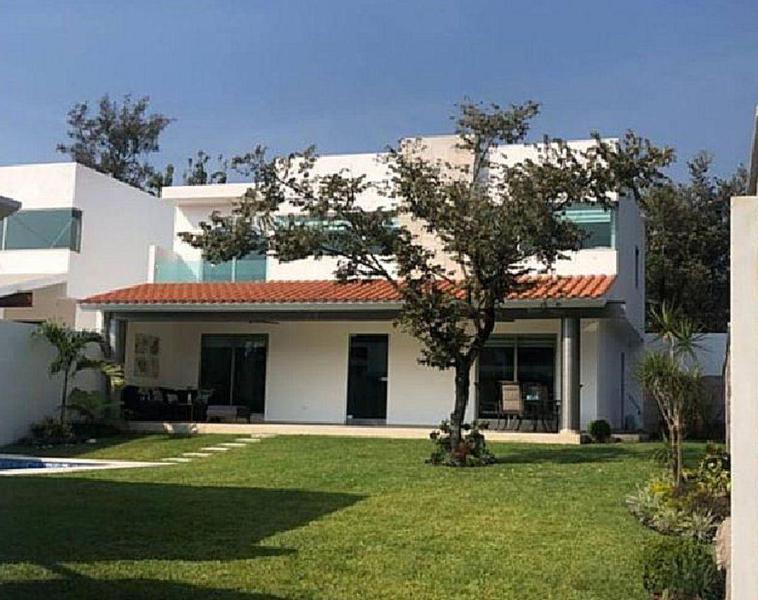 Foto Casa en Venta en  Lomas de Jiutepec,  Jiutepec  Casas en Preventa dentro de Kloster en Jiutepec