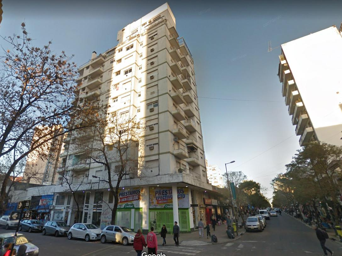 Foto Departamento en Venta en  Microcentro,  La Plata  12 y 55