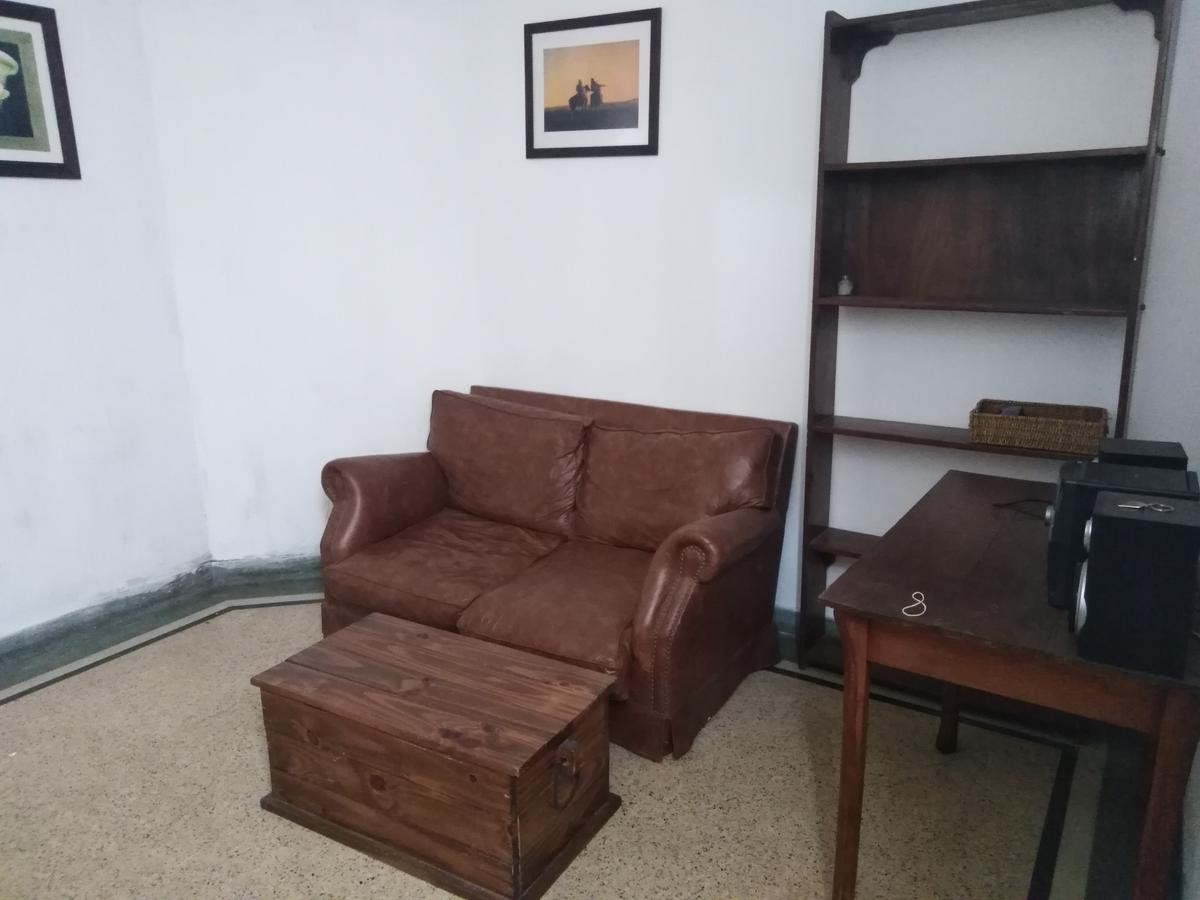 Foto Apartamento en Alquiler en  Parque Rodó ,  Montevideo  Charrua al 2200