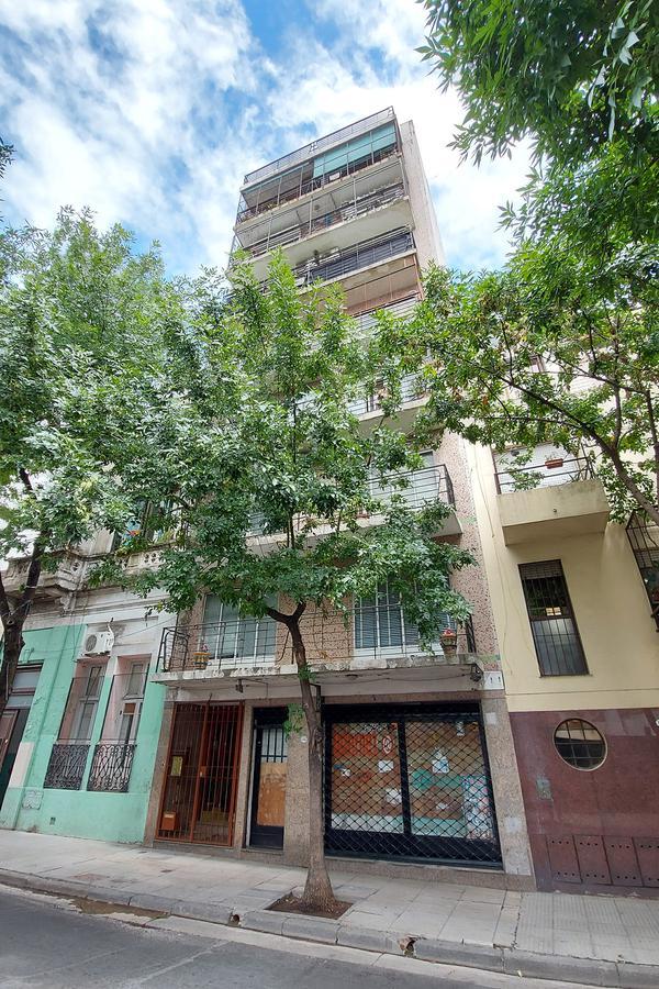 Foto Departamento en Alquiler en  San Telmo ,  Capital Federal  Piedras al 1300
