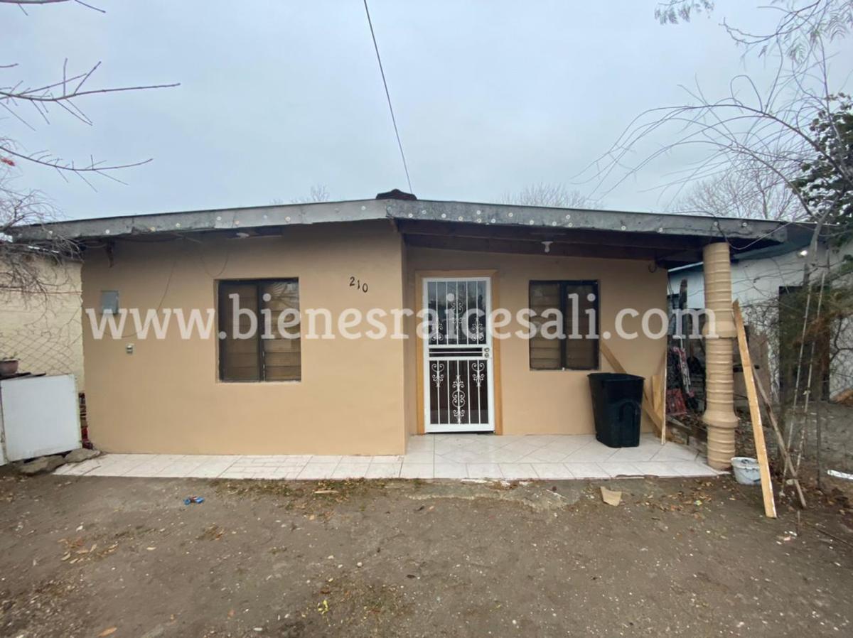 Foto Casa en Venta en  Lázaro Cárdenas,  Piedras Negras   Col. Lázaro Cárdenas