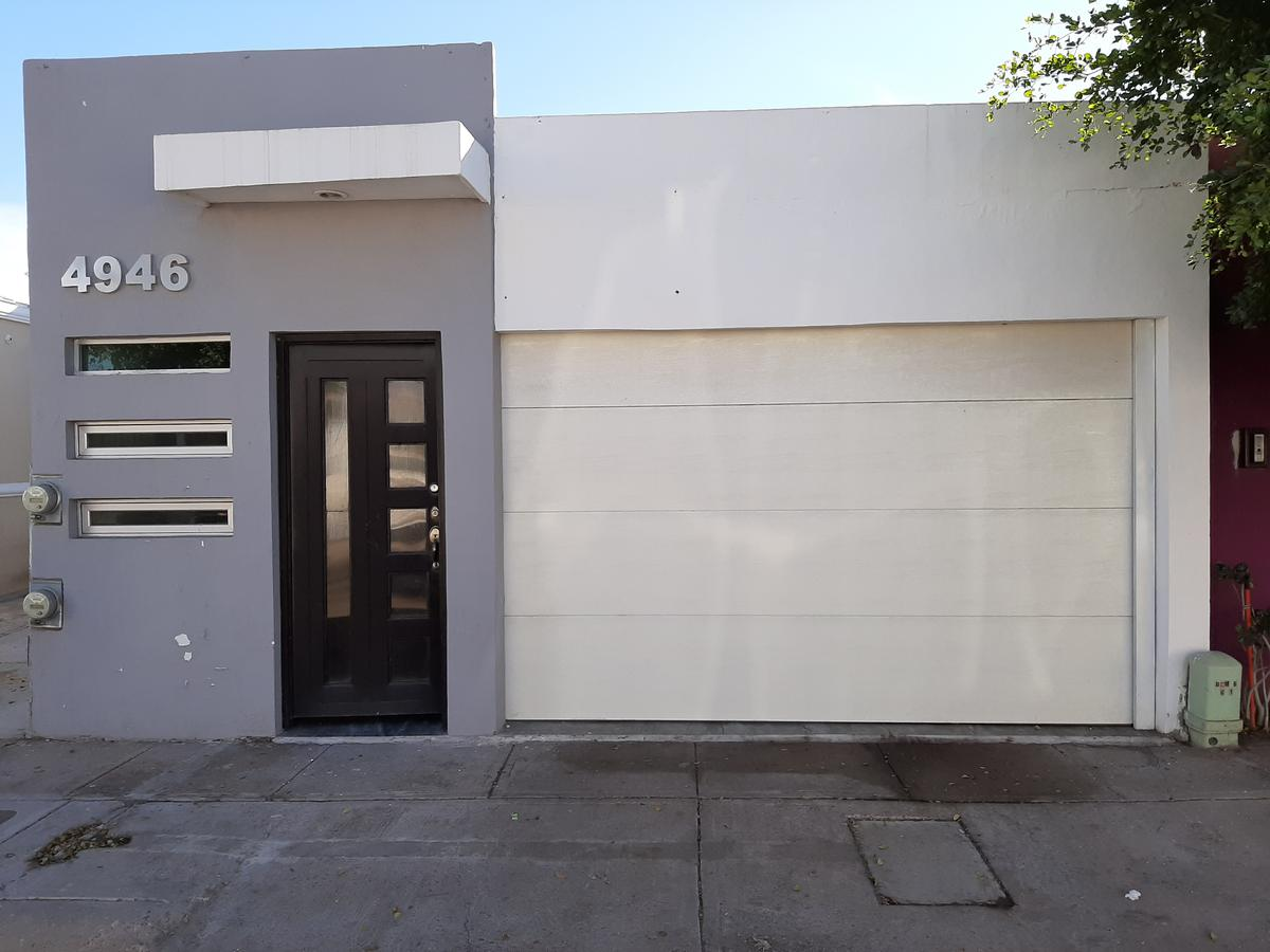 Foto Casa en Venta en  Fraccionamiento Valle Alto,  Culiacán  CASA EN VENTA  DE 1 PLANTA 3 RECAMARAS EN VALLE ALTO