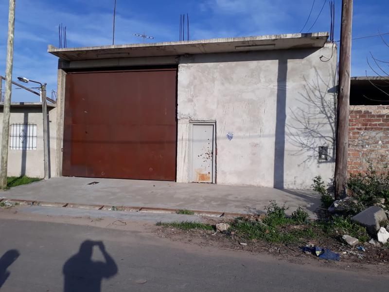 Foto Depósito en Venta en  Virrey Del Pino,  La Matanza  Comercio