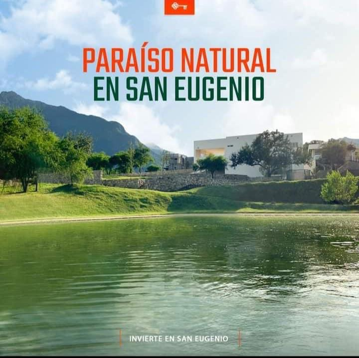 Foto Terreno en Venta en  Las Boquillas,  Allende  Lotes en venta,  San Eugenio, Allende, Nuevo Leon