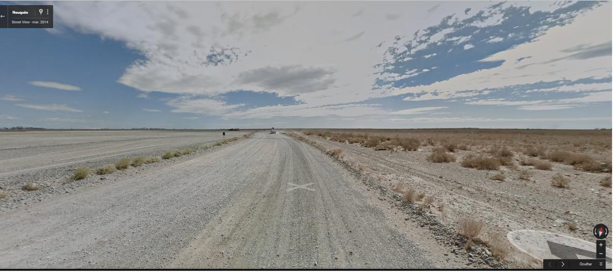 Foto Terreno en Venta en  Confluencia ,  Neuquen  Lote 69 B Ruta Circunvalación  Neuquén Arroyito