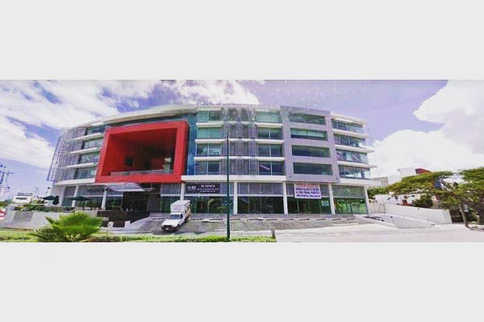 Foto Oficina en Venta | Renta en  Supermanzana 3 Centro,  Cancún  OFICINA EN VENTA/RENTA EN CANCUN EN AVENIDA BONAMPAK 77