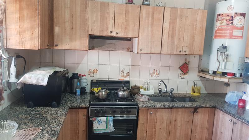 Foto Casa en Alquiler en  San Justo,  La Matanza  La Porteña al 100