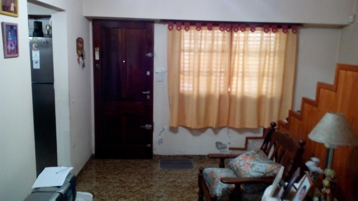 Foto Casa en Venta en  Ramos Mejia,  La Matanza  Garibaldi 1307