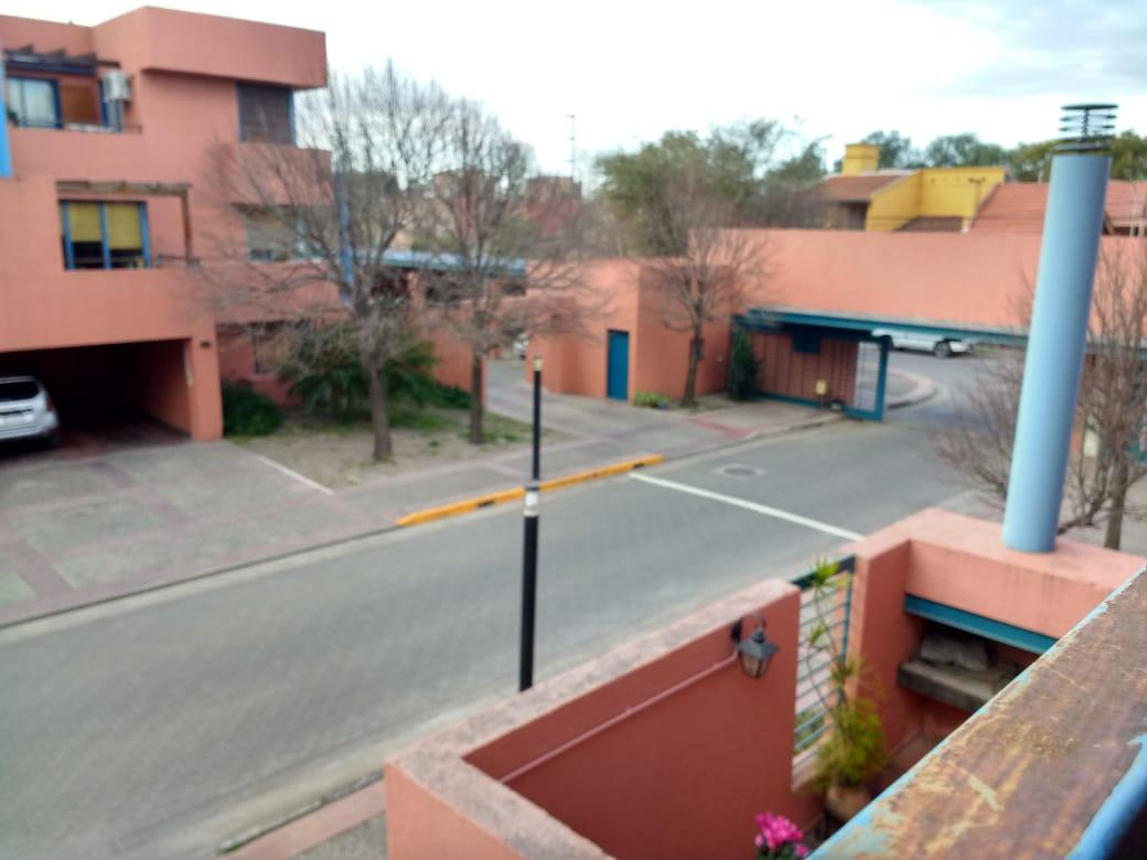 Foto Departamento en Alquiler en  Barrio Jardin,  Cordoba Capital  la huertilla