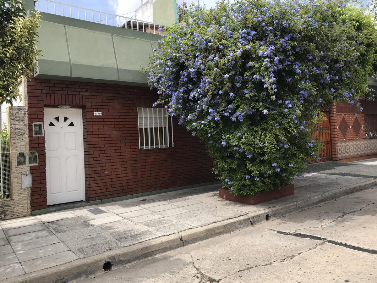 Foto Casa en Venta en  Villa del Parque ,  Capital Federal  PAULA ALBARRACIN DE SARMIENTO  al 3300
