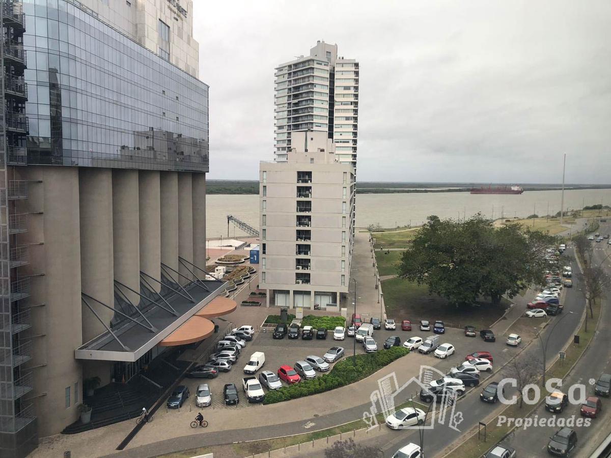 Foto Oficina en Alquiler en  Puerto Norte,  Rosario  Av. Cándido Carballo 183