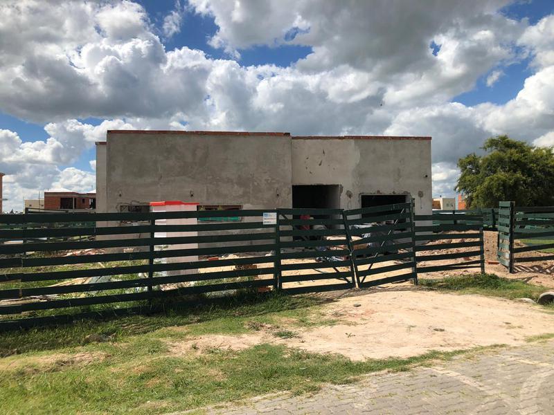 Foto Casa en Venta en  Los Talas ,  Canning  Ruta 58 km9 BARRIO LOS TALAS