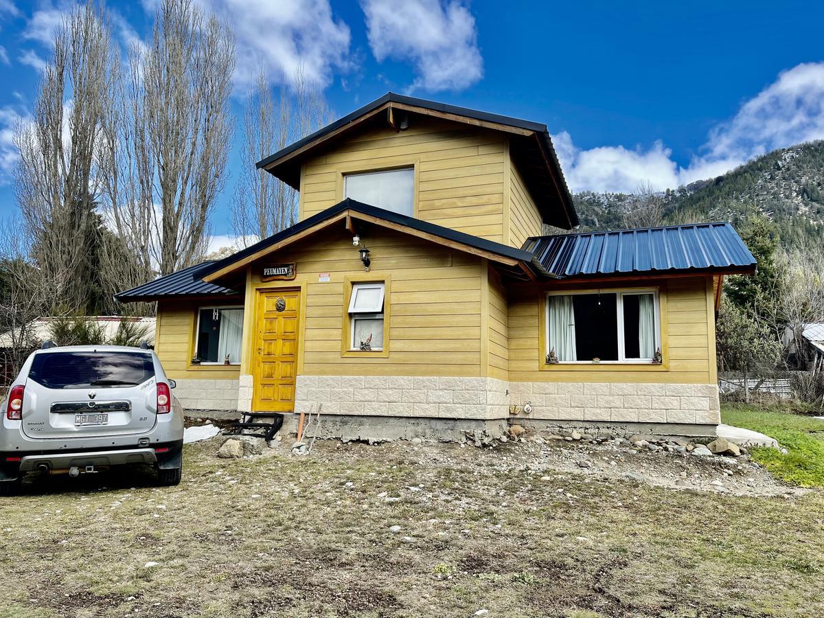 Foto Casa en Alquiler temporario en  Villa Los Coihues,  Bariloche  Los Coihues