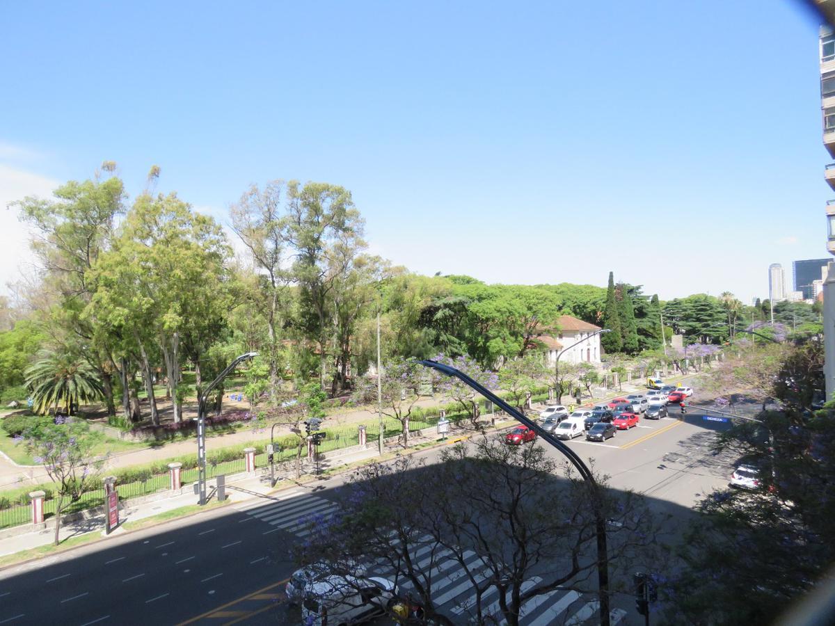 Foto Departamento en Alquiler temporario en  Nuñez ,  Capital Federal  DEL LIBERTADOR 8500