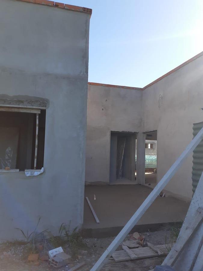 Foto Casa en Venta en  San Ramon,  Pilar Del Este  Pilar casa de 4 ambientes 3 dormitorios