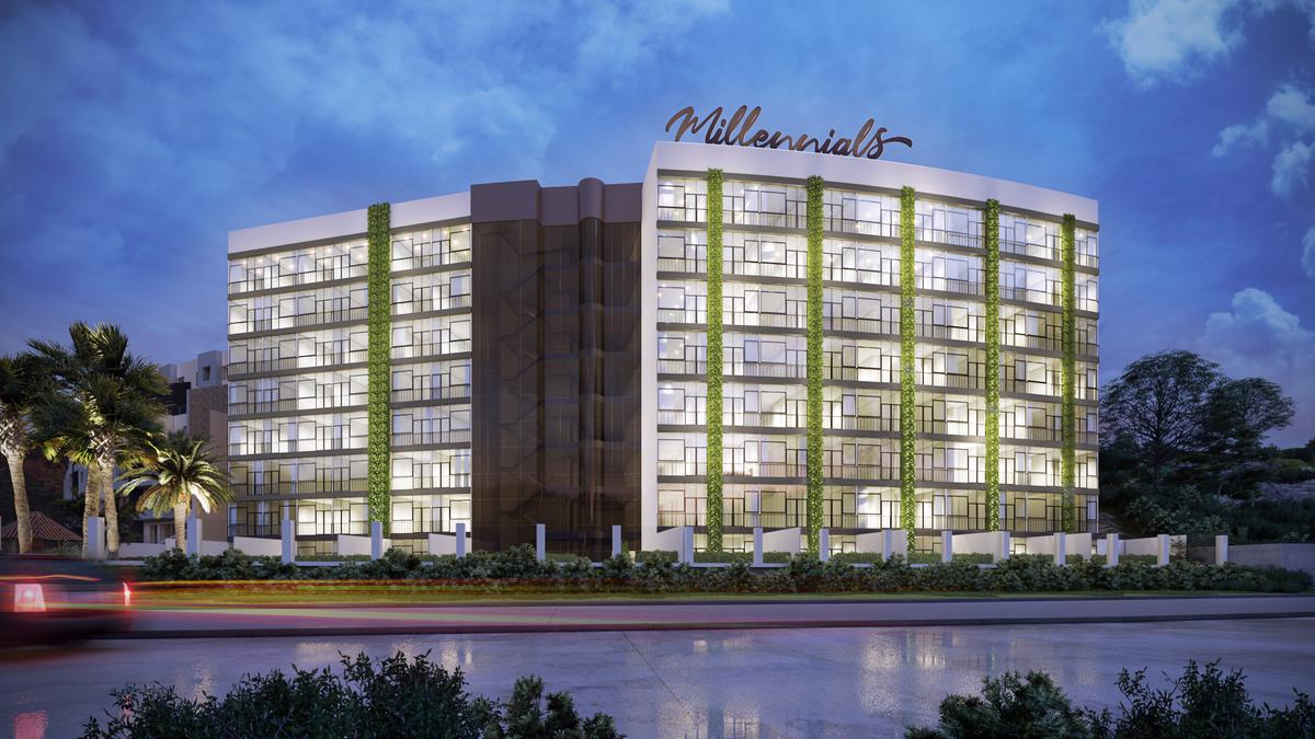 Foto Departamento en Venta en  Norte de Guayaquil,  Guayaquil  Ceibos Point Torre Millennials
