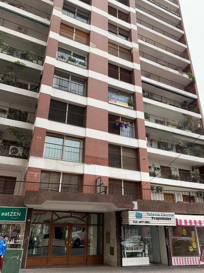 Foto Departamento en Alquiler en  Lomas de Zamora Oeste,  Lomas De Zamora  LORIA 166 3º B