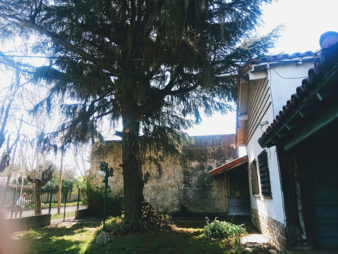 Foto Casa en Venta en  Longchamps,  Almirante Brown  Ricardo Davel 2068