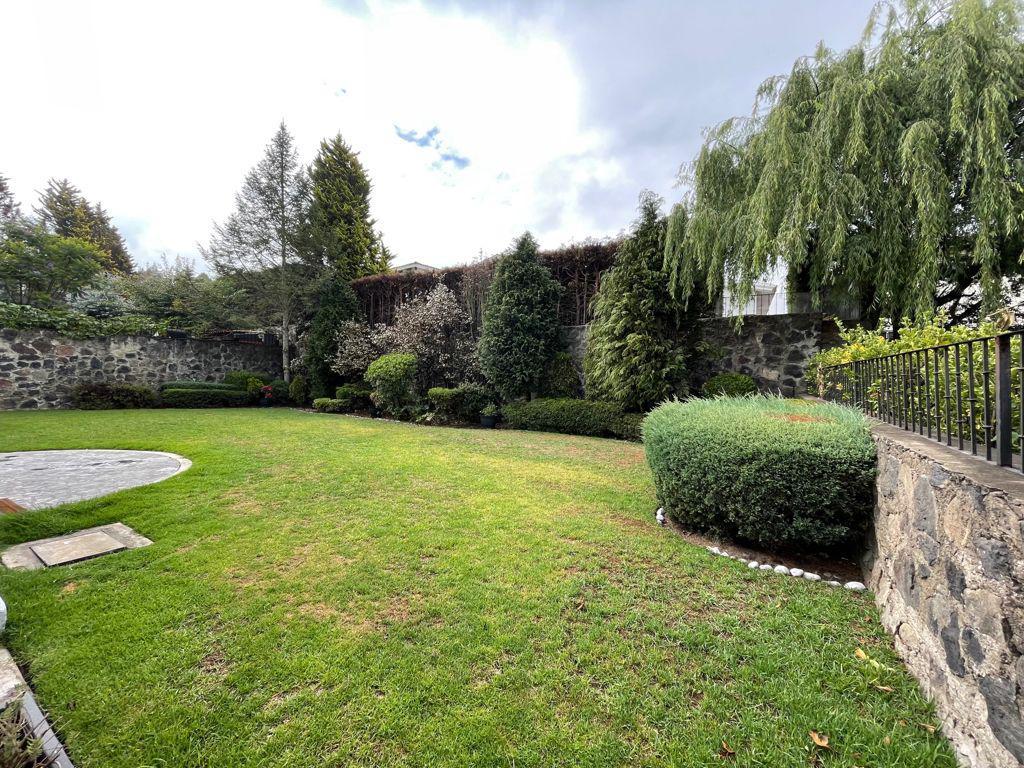 Foto Casa en Renta en  Los Robles,  Lerma  Los Robles