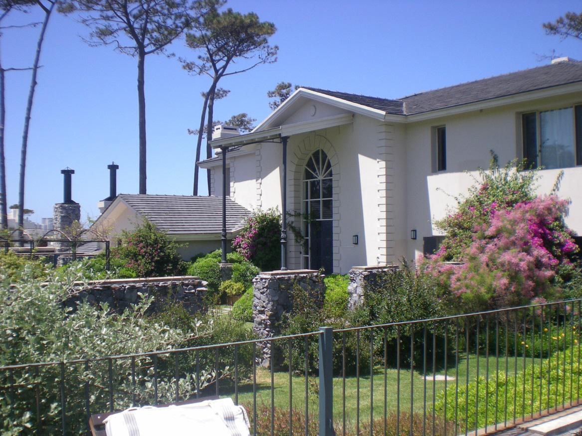 Foto Casa en Alquiler temporario en  Playa Mansa,  Punta del Este  Mansión Cap D`antibes, Parada 34