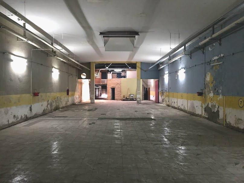 Foto Galpón en Alquiler en  Macrocentro,  Rosario  España 447