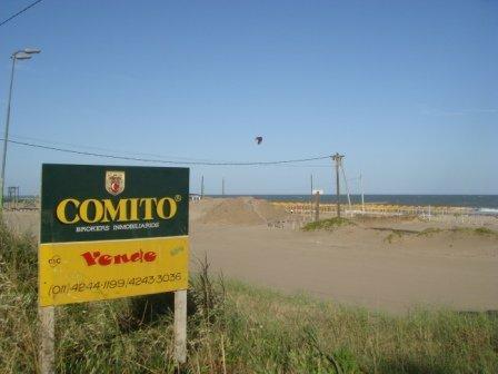Foto Terreno en Venta en  Pinamar ,  Costa Atlantica  AVENIDA DEL MAR 3500