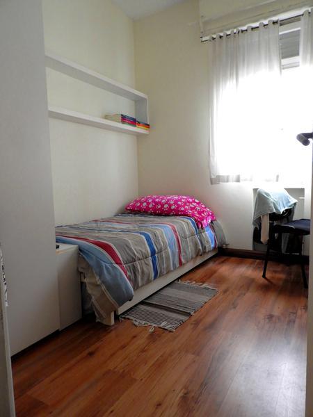 Foto Departamento en Alquiler temporario en  Palermo ,  Capital Federal  Charcas al 4300