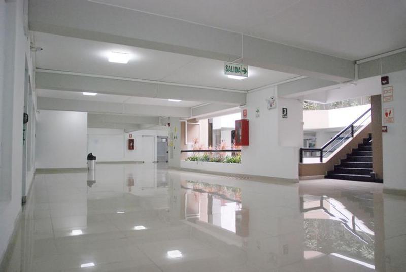 Foto Oficina en Alquiler en  San Isidro,  Lima  Av. DOS DE MAYO N°15XX, Dpto. 501-E
