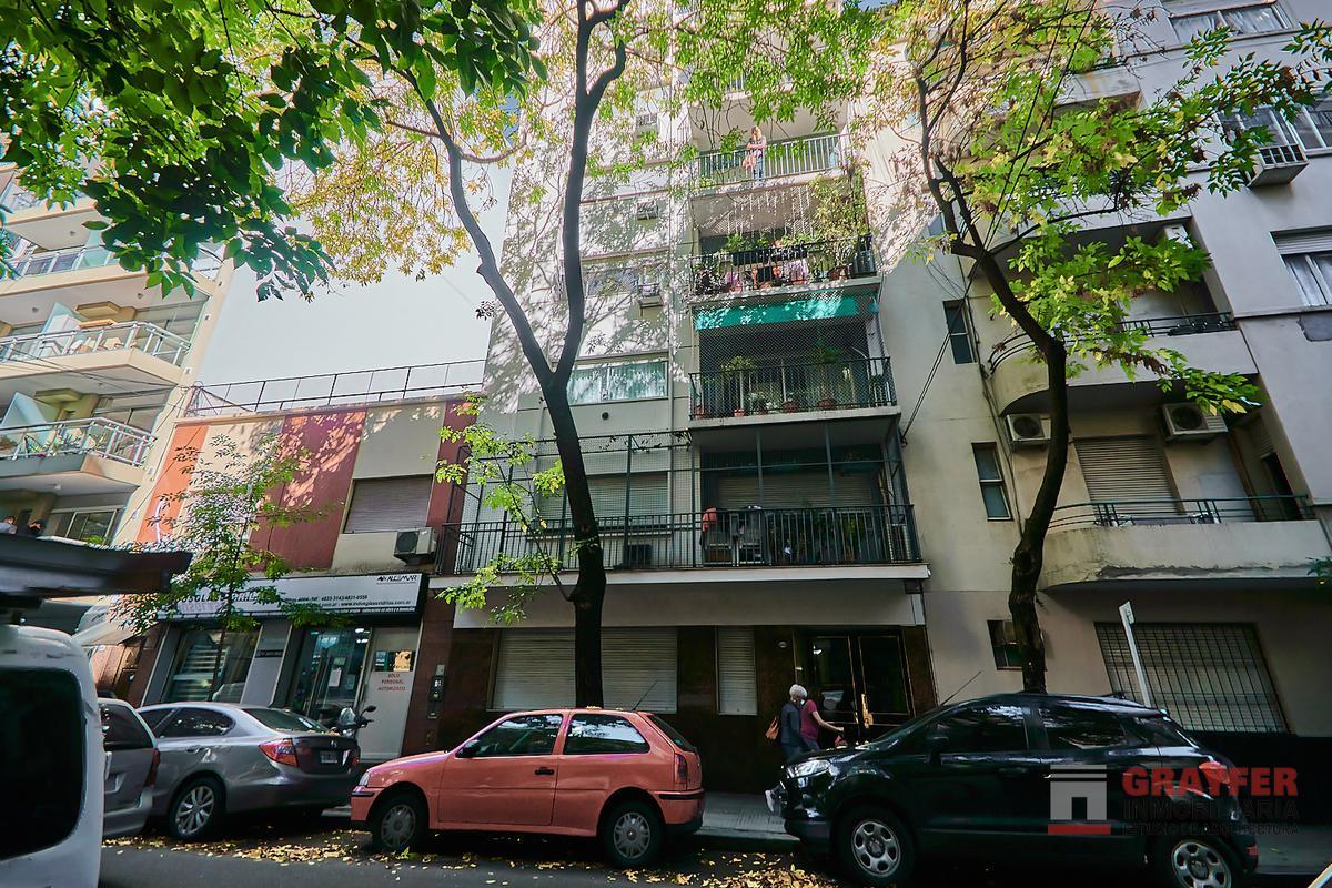Foto Departamento en Venta en  Palermo ,  Capital Federal  Guemes al 4000