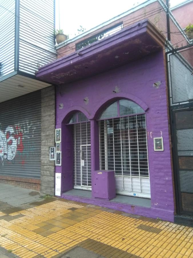 Foto Local en Alquiler en  Don Torcuato,  Tigre  Avenida Angel Torcuato de Alvear al 1200