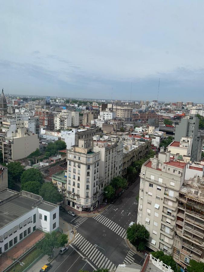 Foto Departamento en Alquiler temporario en  San Telmo ,  Capital Federal  GARAY al 700