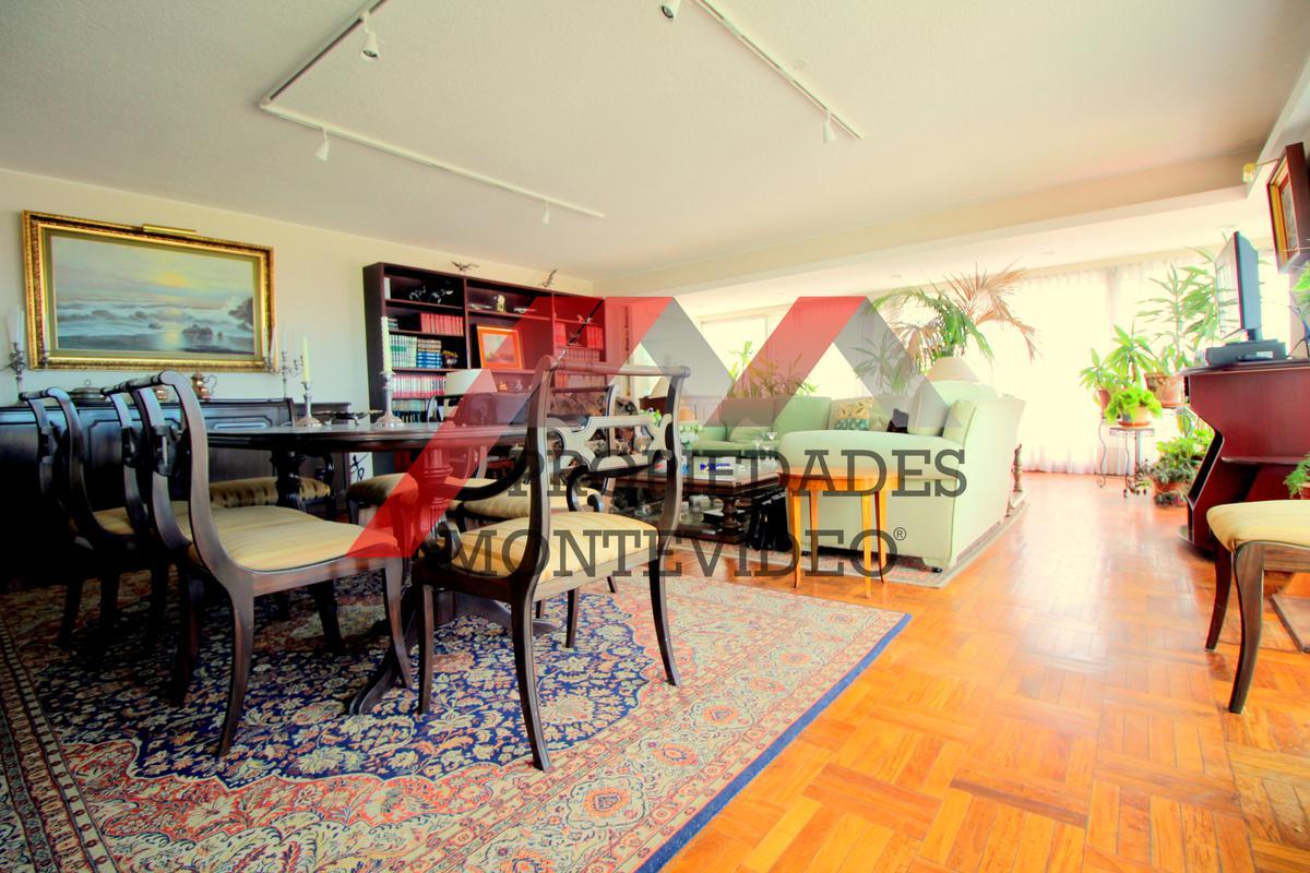 Foto Apartamento en Alquiler en  Buceo ,  Montevideo  Buceo - Arturo Prat