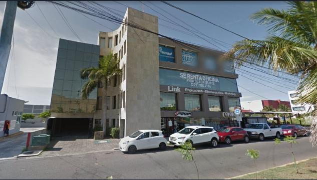Foto Local en Renta en  Boca del Río ,  Veracruz  Despacho 202 - Boca del Rio, Ver