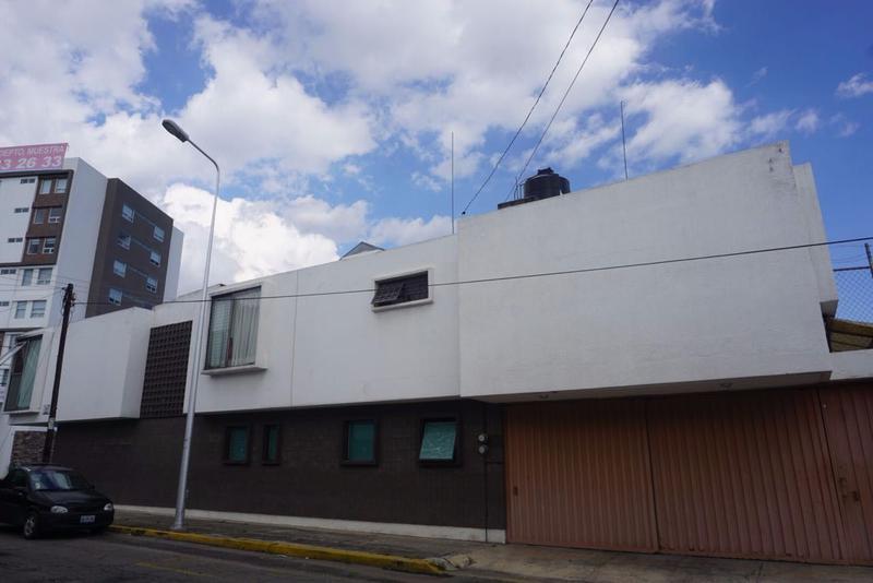 Foto Casa en Venta en  Jardines de San Manuel,  Puebla   Jardines de San Manuel Puebla, Puebla - Casa en venta