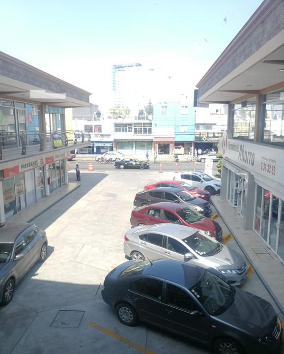 """Foto Local en Renta en  San Andrés Cholula ,  Puebla                          RENTA DE LOCAL,  SAN ANDRES CHOLULA, PLAZA COMERCIAL  """"115 M2"""""""