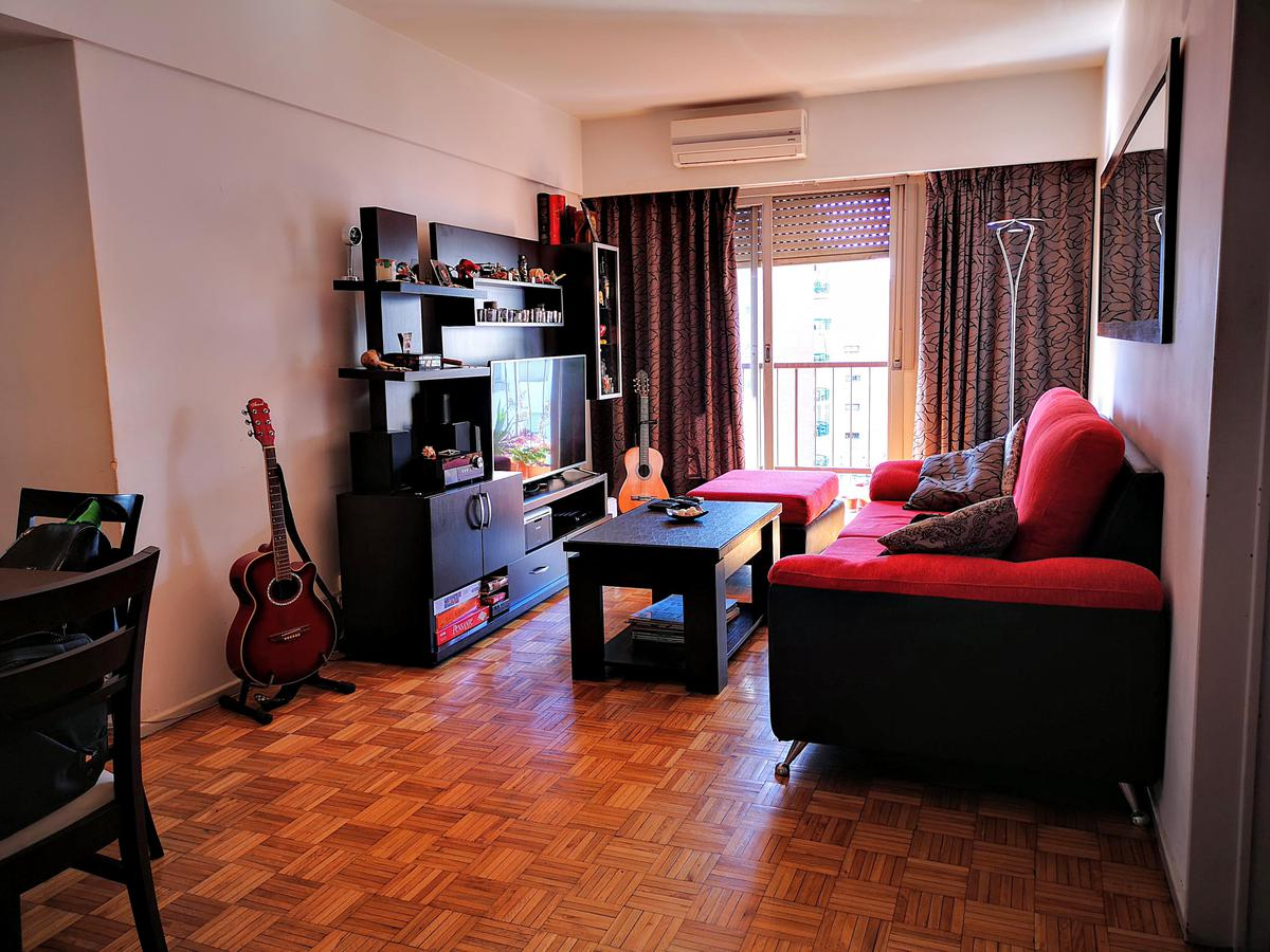 Foto Departamento en Alquiler en  Villa Crespo ,  Capital Federal  PADILLA 484 ALQUILER