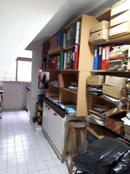 Foto Oficina en Venta en  Recoleta ,  Capital Federal  Rodriguez Peña  al 2000