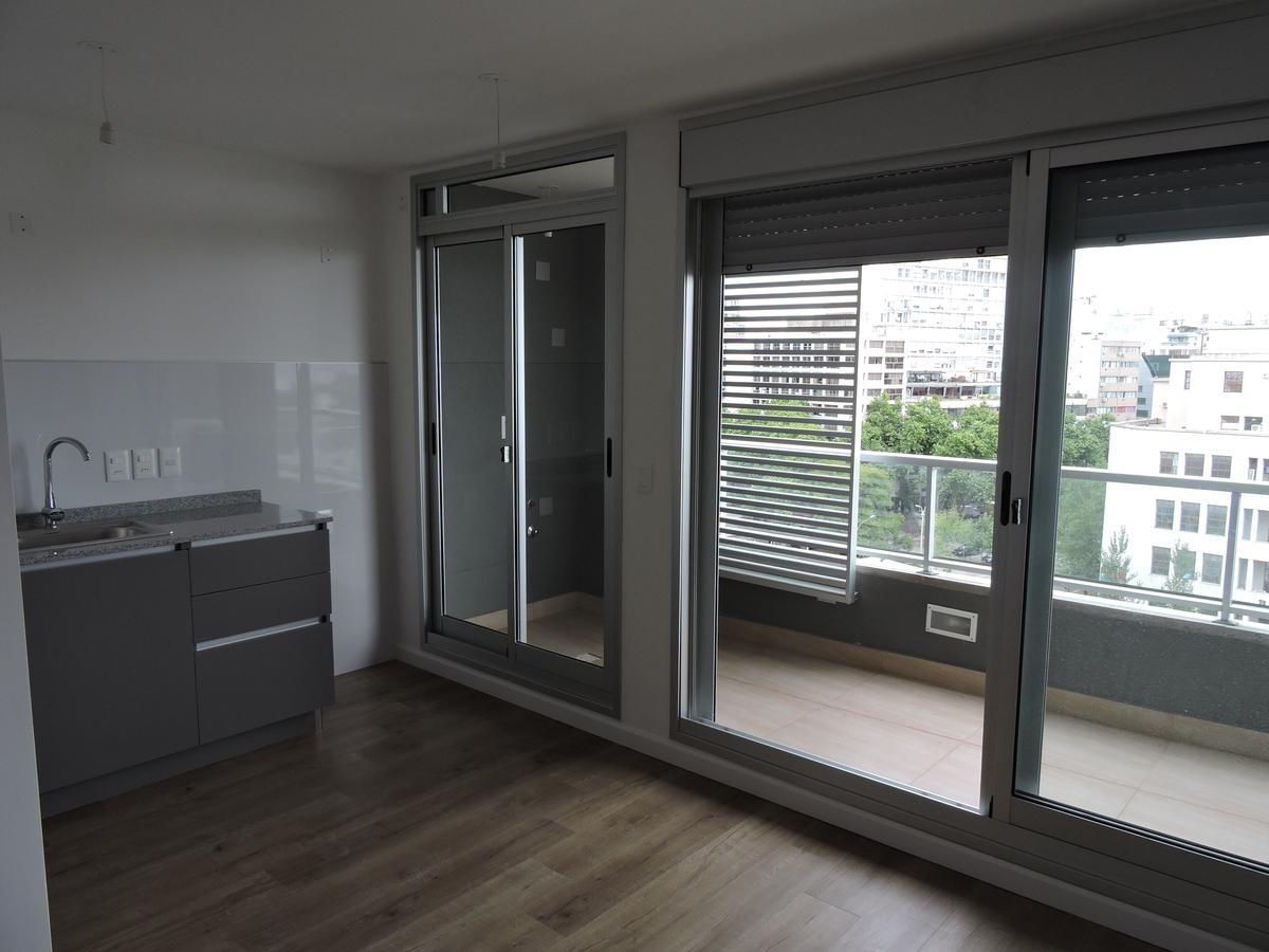 Foto Apartamento en Venta | Alquiler en  Cordón ,  Montevideo  Apartamento 2 dormitorios con garaje - Nostrum Tower Mercedes y Arenal Grande