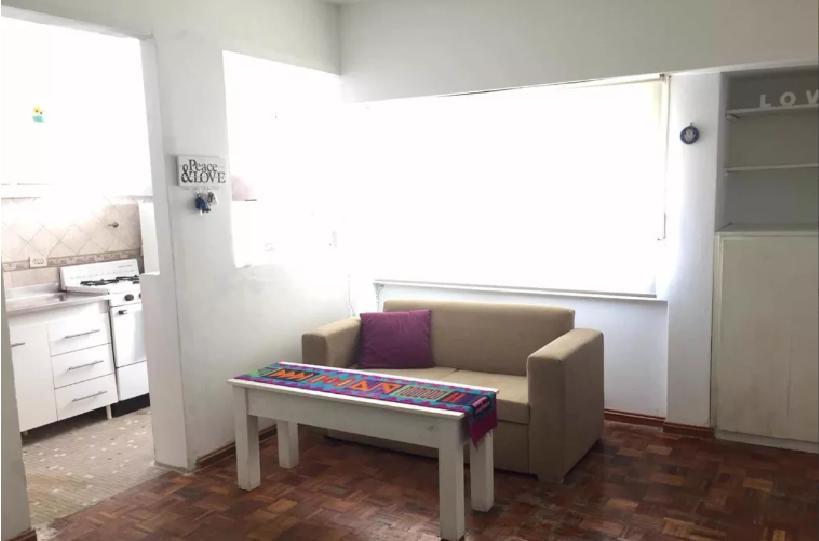 Foto Departamento en  en  Acassuso,  San Isidro  Excelente Monoambiente pleno Acassuso cerca de Estaciòn de Tren. Albarellos al 1000