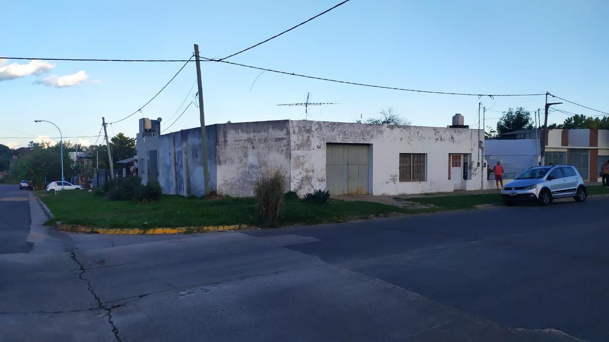 Foto Casa en Venta en  Concordia ,  Entre Rios  San juan N°1197