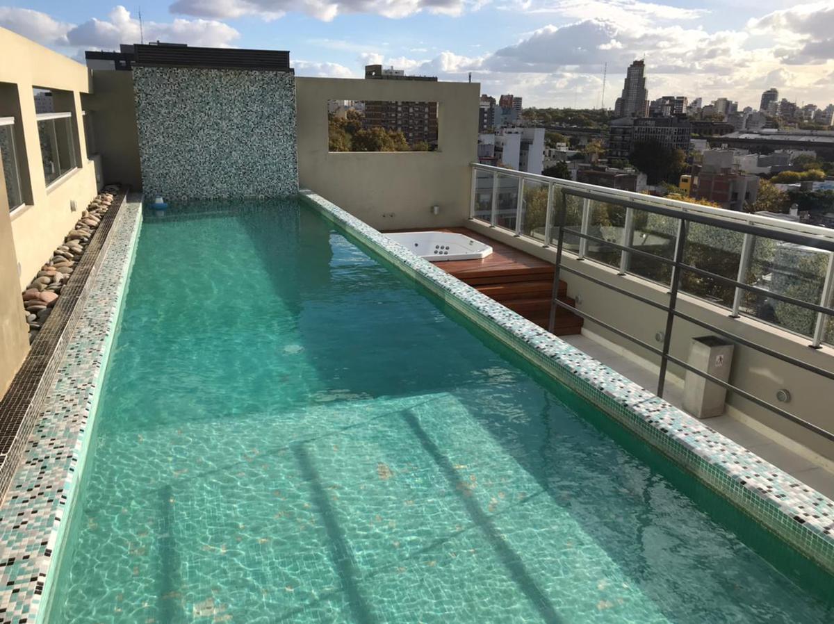 Foto Departamento en Alquiler en  Palermo ,  Capital Federal  Córdoba al 5100
